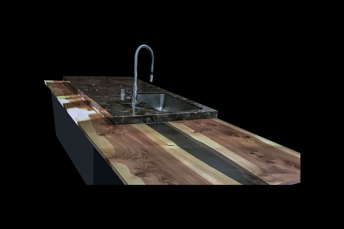 Click here for more information on our kitchen worktops.
