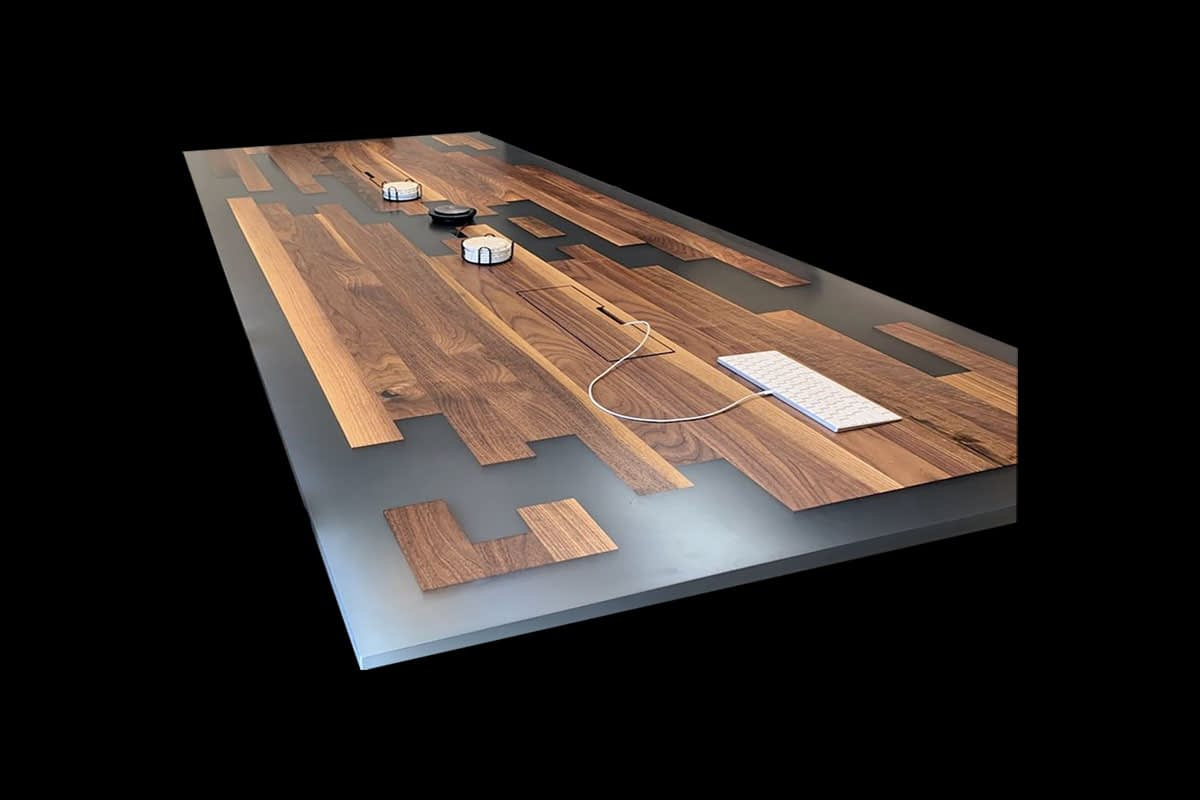 Click link for more information on our conference tables.